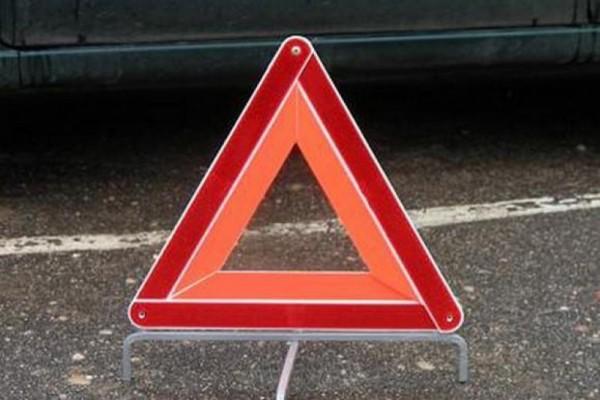 Каждое пятое ДТП в Красноярске происходит по вине неопытных водителей
