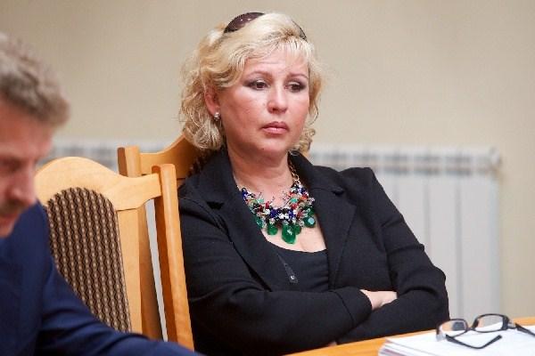 Марина Добровольская покинула партию Справедливая Россия»
