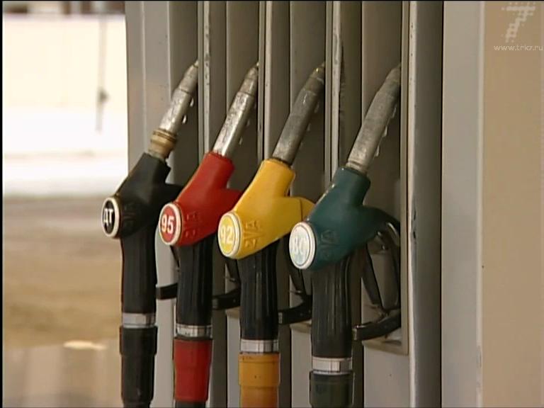В Красноярске взлетели цены на дизтопливо